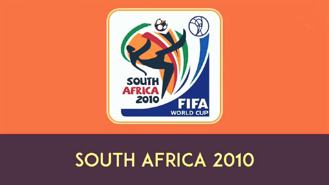 2010年南非世界杯LOGO