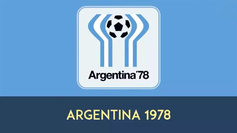 1978年阿根廷世界杯LOGO