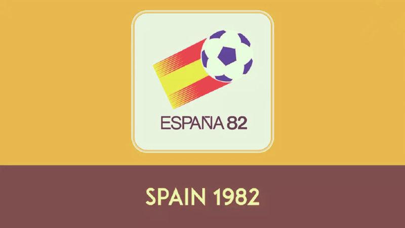1982年西班牙世界杯LOGO