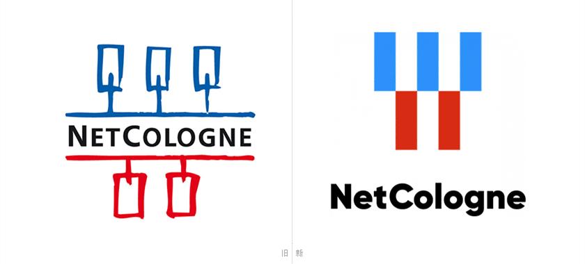 NetCologne新LOGO