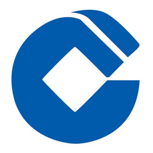 中国建设银行LOGO含义及标志设计理念说明
