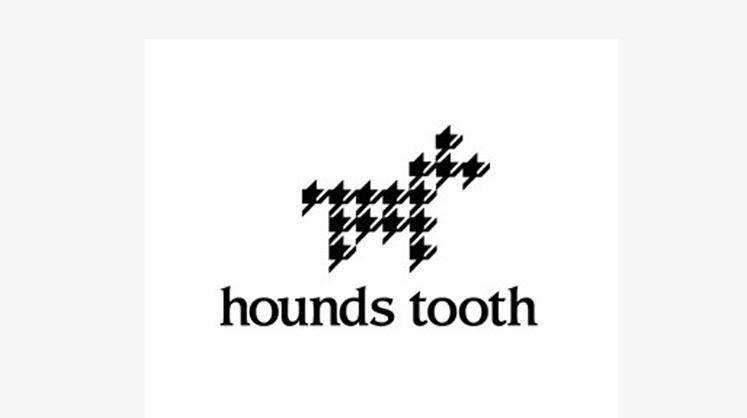 以狗为元素的logo设计你见过多少