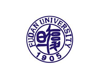 上海复旦大学校徽含义及标志设计理念说明