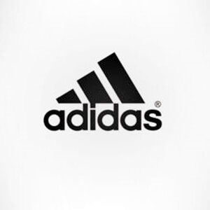 阿迪达斯标志含义及adidas LOGO设计理念演变过程说明