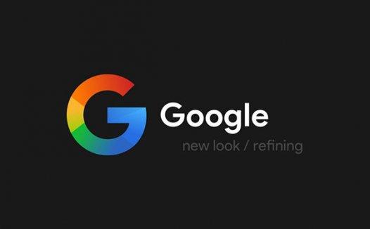 谷歌的LOGO设计逼死强迫症 为什么不好好对齐?
