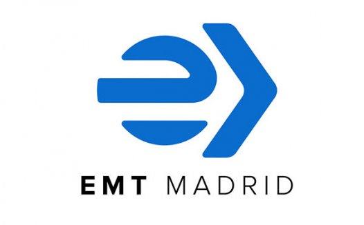 马德里市政交通公司(EMT)更新LOGO 走向全球化流动