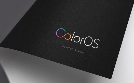 OPPO手机操作系统ColorOS品牌重塑,LOGO升级