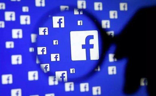 全大写无衬线,Facebook公司启用新品牌字体LOGO