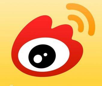 新浪微博LOGO含义 微博标志创意说明