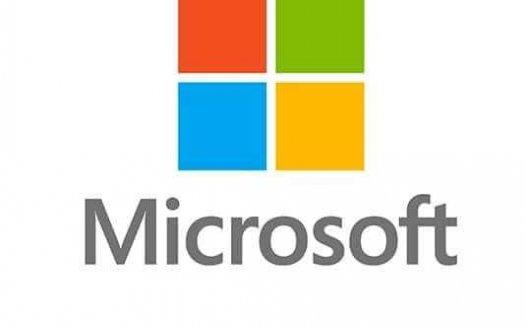 微软LOGO含义及标志设计理念分析说明