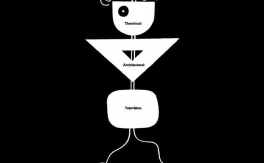 "LOGO设计大师的保罗·兰德的""LOGO中心主义"""
