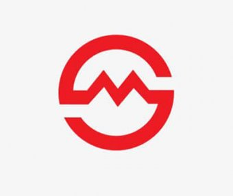上海地铁标志含义及LOGO设计理念分析说明