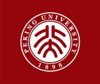 北京大学LOGO标志含义由来 北大校徽设计者说明