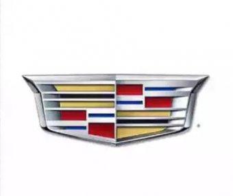 凯迪拉克车标含义由来及标志LOGO演变史