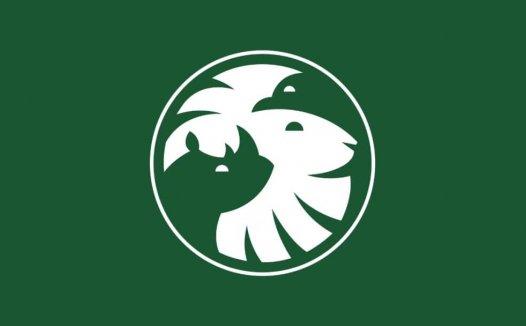 圣地亚哥动物园野生动物联盟启用全新LOGO 由纽约Pentagram五角设计