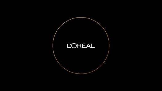 美妆品牌欧莱雅LOGO升级 由品牌咨询公司FutureBrand设计!
